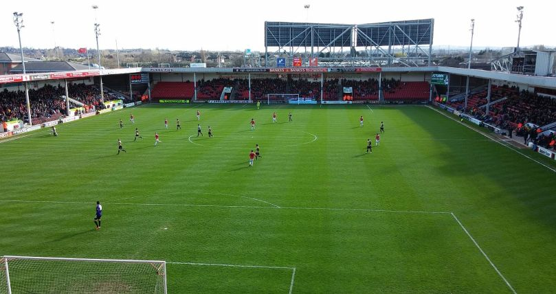Walsall-Leyton Orient-small