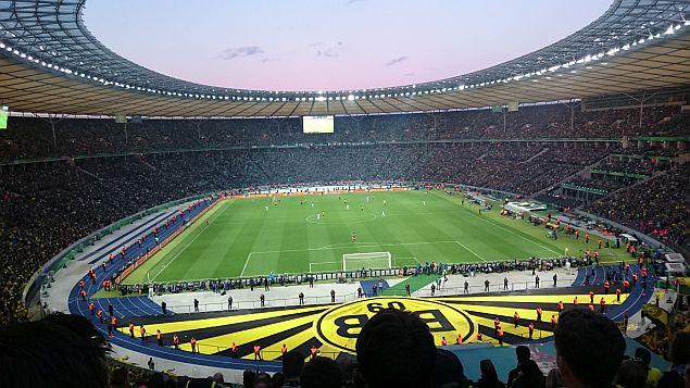 Pokalfinale2015